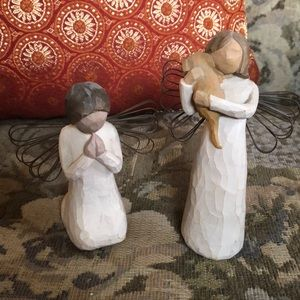 Willow Tree Collectables Bundle